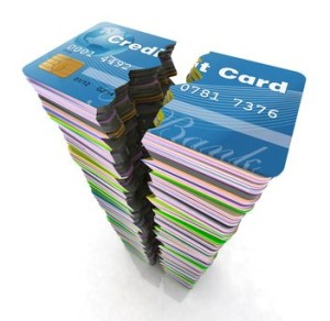 Solving Credit Card Problems Through Debt Consolidation