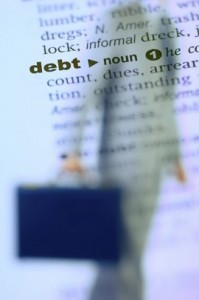 Getting a Business Debt Consolidation