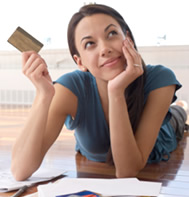 master your credit cards